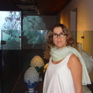 MARIA DE BETÂNIA CORRÊA ARAÚJO
