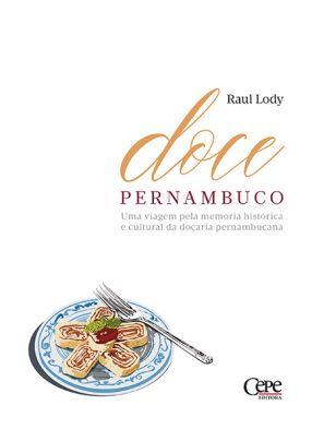 DOCE PERNAMBUCO