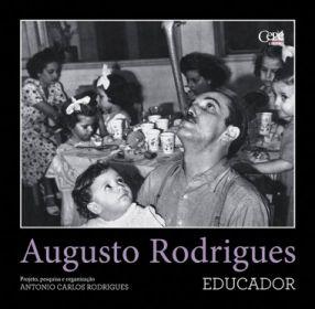 Coletânea  Augusto Rodrigues - Volume Educador