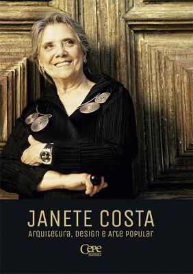 JANETE COSTA - ARQUITETURA, DESIGN E ARTE POPULAR